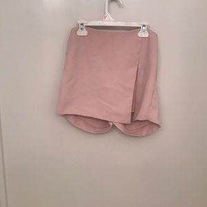 Express size 2 short skirt combo